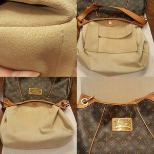 Louis Vuitton dating